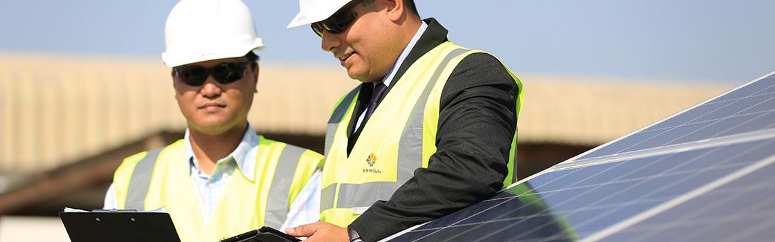 Energyservices
